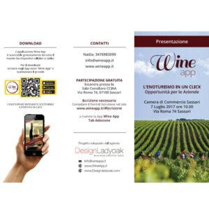 camera di commercio sassari-wine app