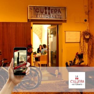 wine app- ristorante la cullera