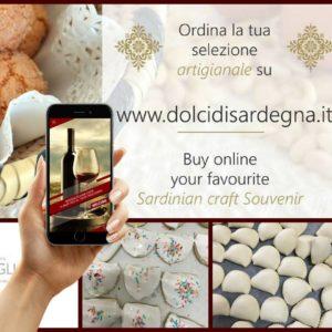 il Giglio dolci di Sardegna