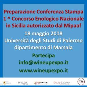 Venere Callipigia- wine app