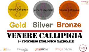 Concorso enologico nazionale la venere callipigia - Wine App